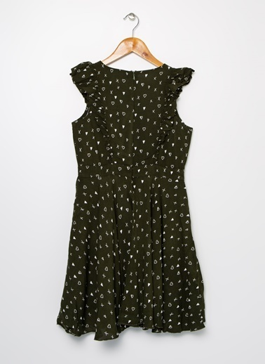 Lee Cooper Elbise Yeşil